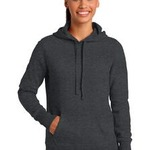 TT4  Ladies Pullover Hooded Sweatshirt
